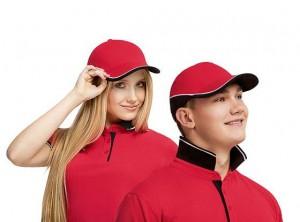Бейсболка StanTwoColors (11TC)
