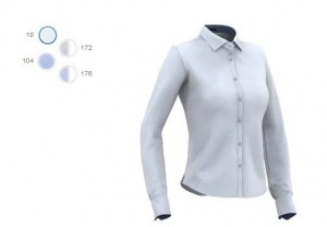 Женская сорочка StanBest W